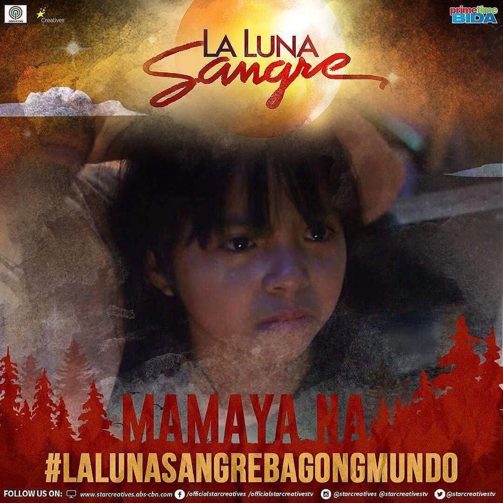 #LaLunaSangreBagongMundo mamaya na! https://t.co/s0ksuH318x https://t....