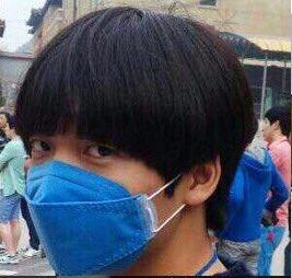นี่นายหรอ เซอุน??