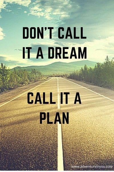 &quot;Don&#39;t Call it a Dream. Call it a Plan.&quot; #entrepreneur #startup #success #MakeYourOwnLane #defstar5 #mpgvip #spdc #inspiration #quotes<br>http://pic.twitter.com/Uk3JWKIEwr
