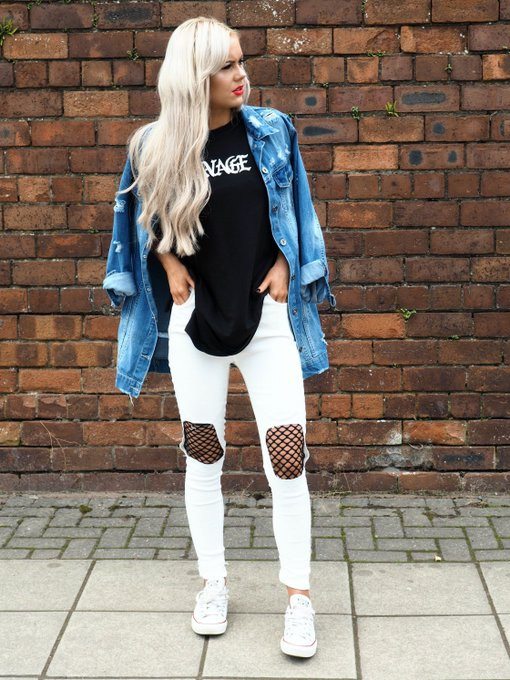 SAVAGE. - I Wear My Wages || Scottish Fashion & Style Blog