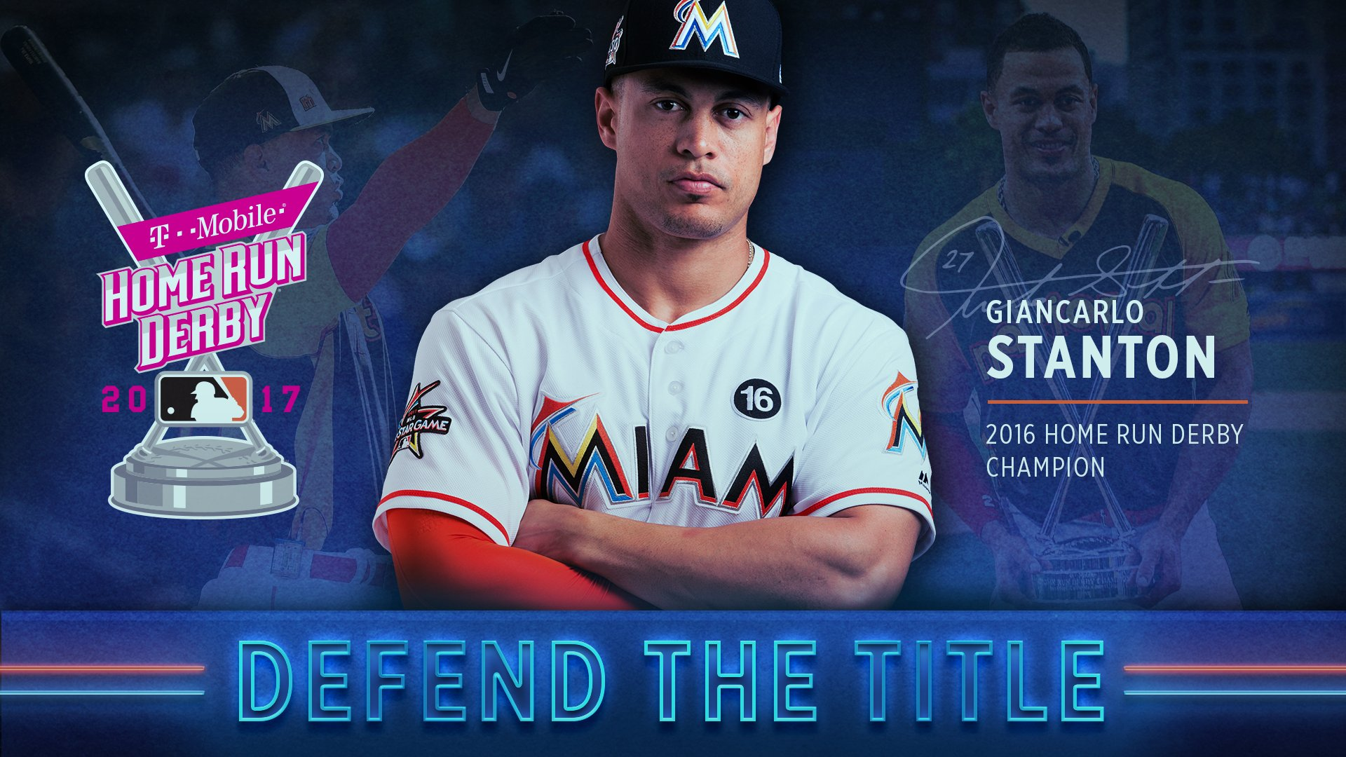 Miami Marlins on Twitter His city His title Lets go