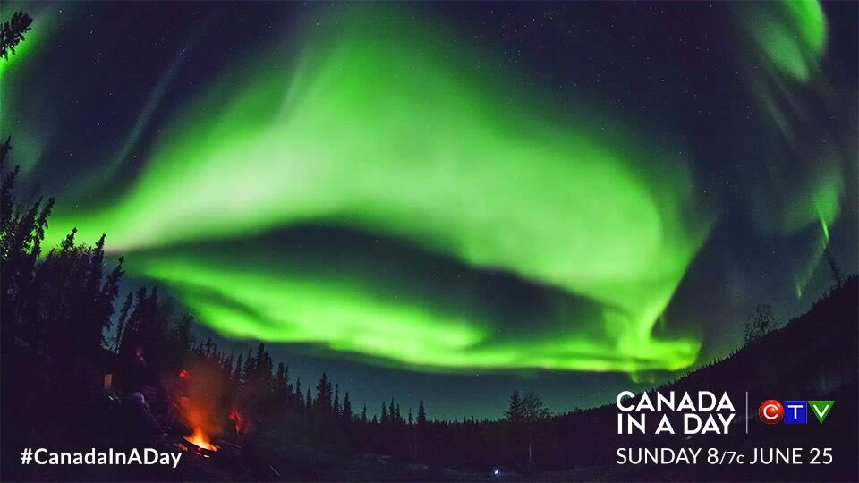 Stunning stories from @spectacularNWT tonight 8/7c on #CanadaInADay @CTV_Television! #NWT #AuroraBorealis #ExploreCanada<br>http://pic.twitter.com/kKWGmaYit6