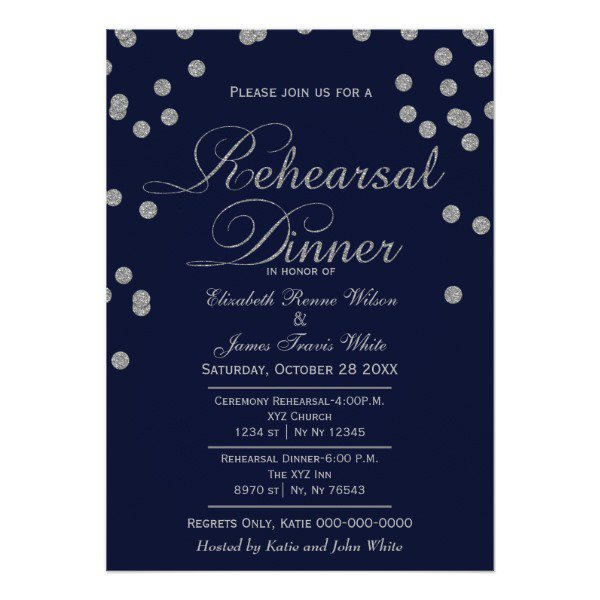 navy silver rehearsal dinner invites  http://www. celebrationinvites.com/navy_silver_gl itter_rehearsal_dinner_invites_zazzle_invitation2-256459153859304796.html &nbsp; …  #eventplanners #eventprofessional #eventprofs #bridal<br>http://pic.twitter.com/QhI9HcurOH