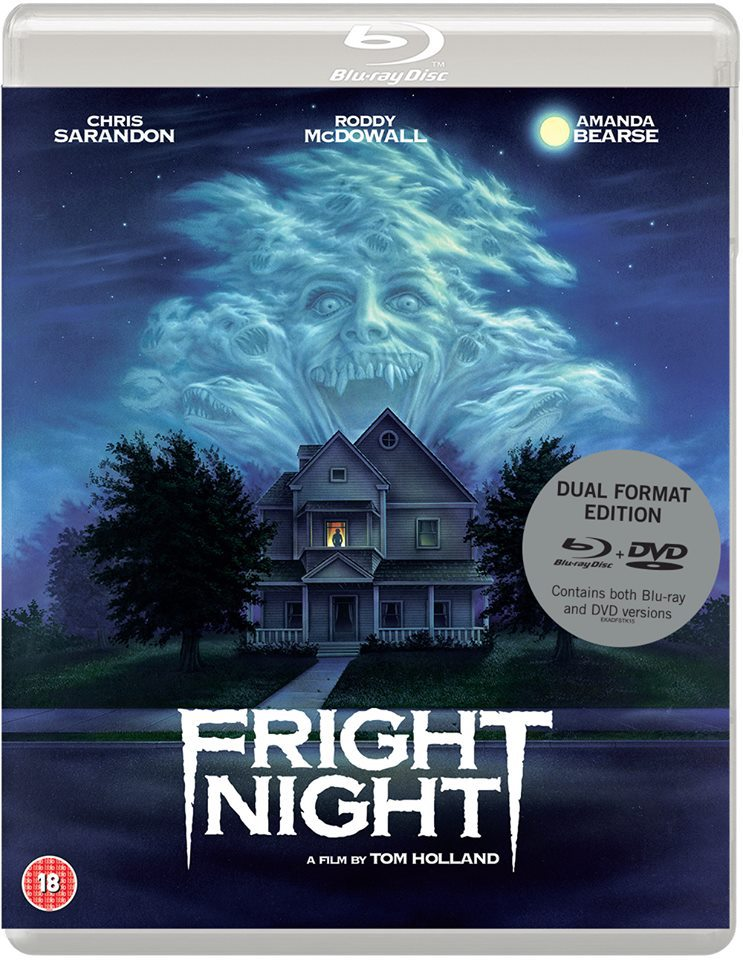 Fright Night German Blu-ray review @iRetweetYouTube #frightnight #youtube Review #PodernFamily    https:// youtu.be/ZEFYbwyjJKk  &nbsp;  <br>http://pic.twitter.com/frgF7lbWwx