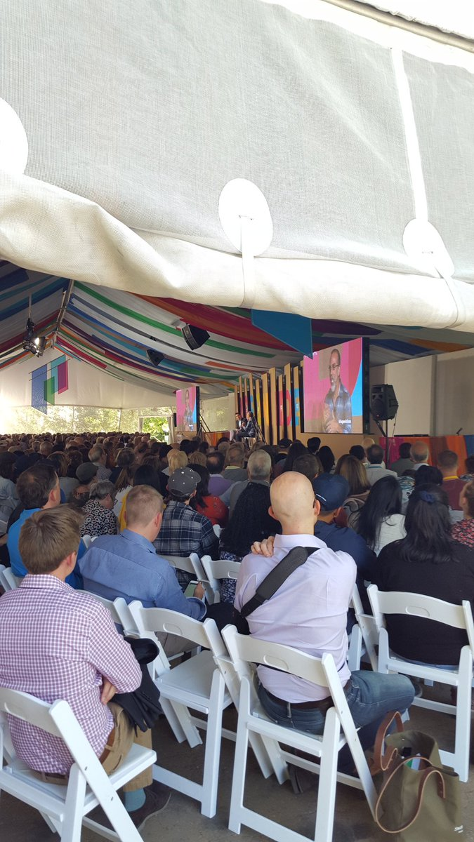 How do we collaborate to better fund #innovation? Packed house tonight @aspenideas #AspenIdeas #impinv #socent #leadership<br>http://pic.twitter.com/TBPWCHzPV3