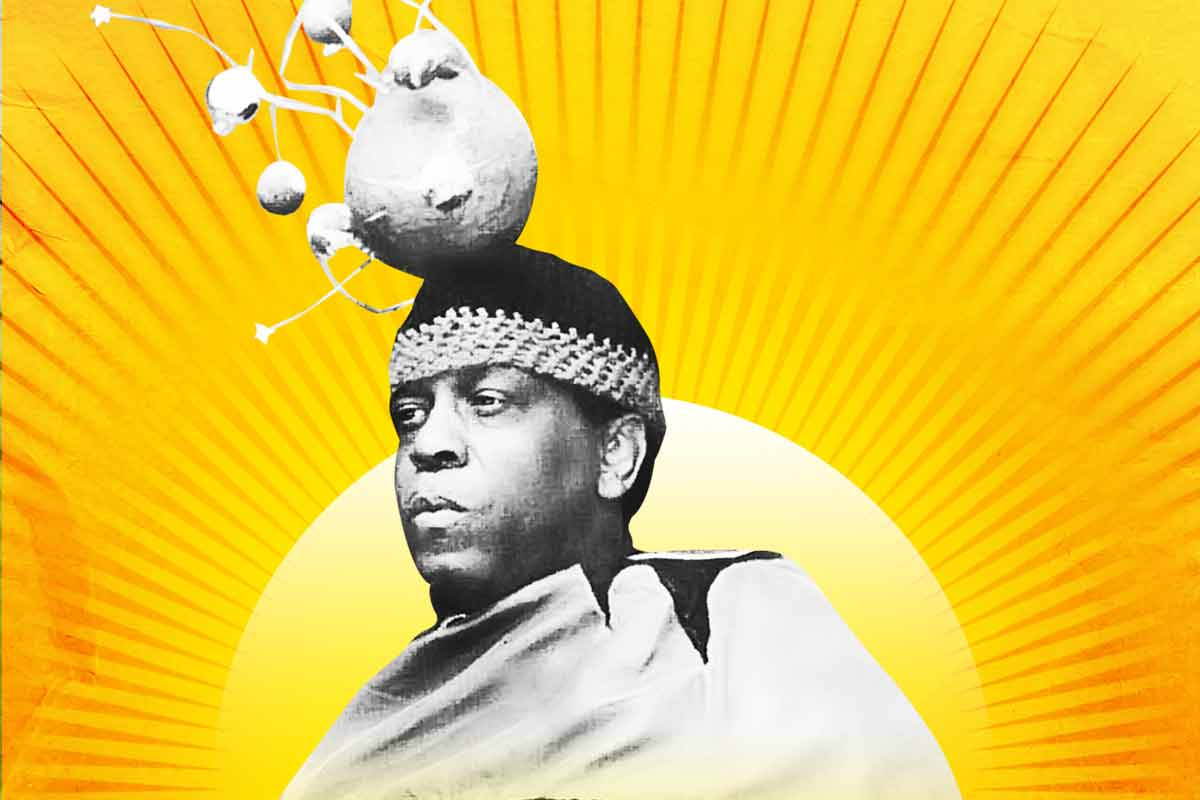 Sun Ra: Space Is The Place #overview #cosmic #jazz #composer #musician  http://www. gadflyonline.com/home/archive/M arch99/archive-sunra.html &nbsp; … <br>http://pic.twitter.com/FdYB07wj39