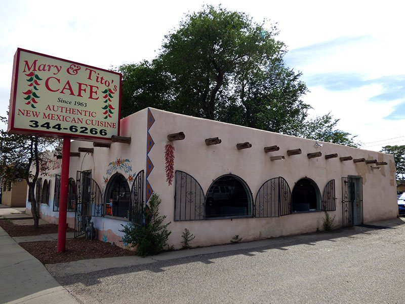 When you don&#39;t have time for wimpy chile...here are several suggestions for #Albuquerque:  http:// bit.ly/ABQchile  &nbsp;     #NewMexico #dining <br>http://pic.twitter.com/bU0A42ZpvN