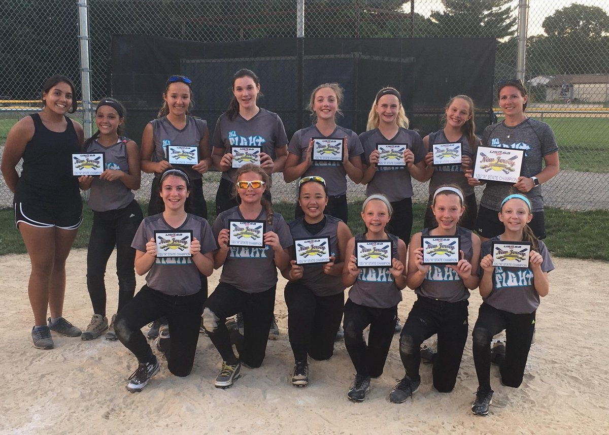 NJ Fight Softball (@FIGHTSOFTBALL) | Twitter