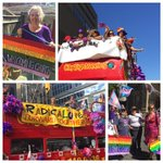 A few pics from Toronto #uccan at Pride #uccanpridetoronto