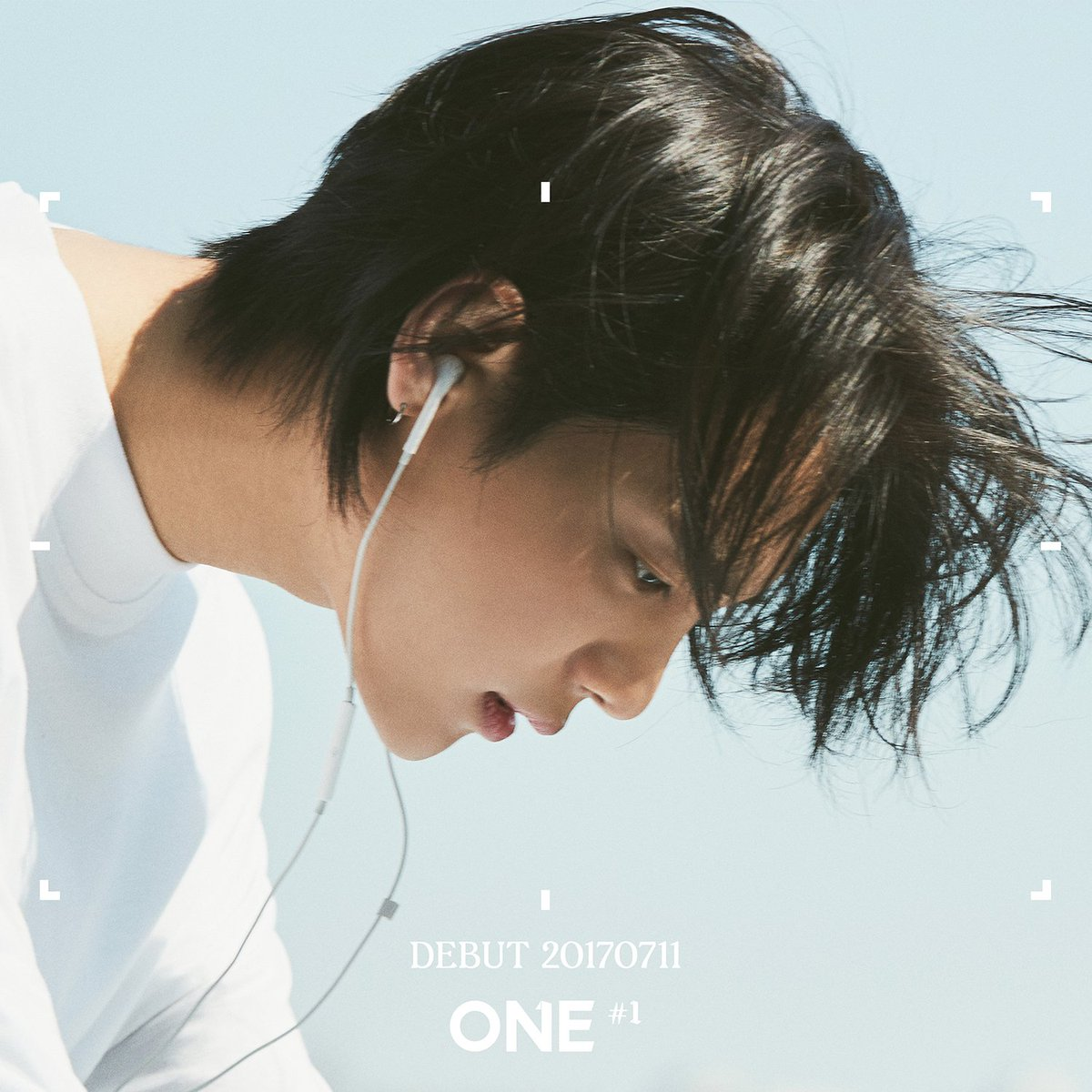 [ONE - DEBUT TEASER] originally posted by https://t.co/XZQ3IOI9MY #ONE #1 #원 #정제원 #DEBUT #20170711 #TEASER #YG