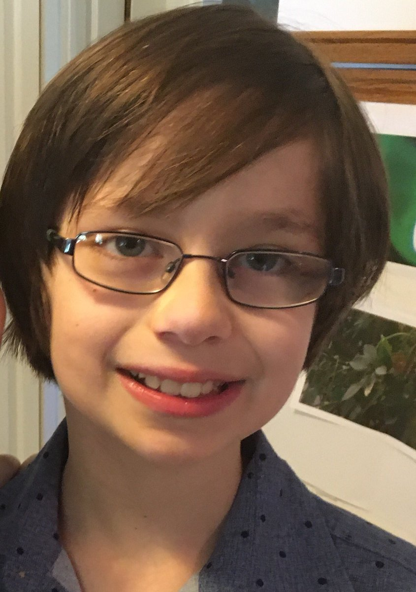 1. This is my son, Blaise. He&#39;s 10 and has #autism and #asthma. I&#39;m asking you, #GOP, to fight for him. #HearingB4Vote #AHCA<br>http://pic.twitter.com/B236Tgq1mX