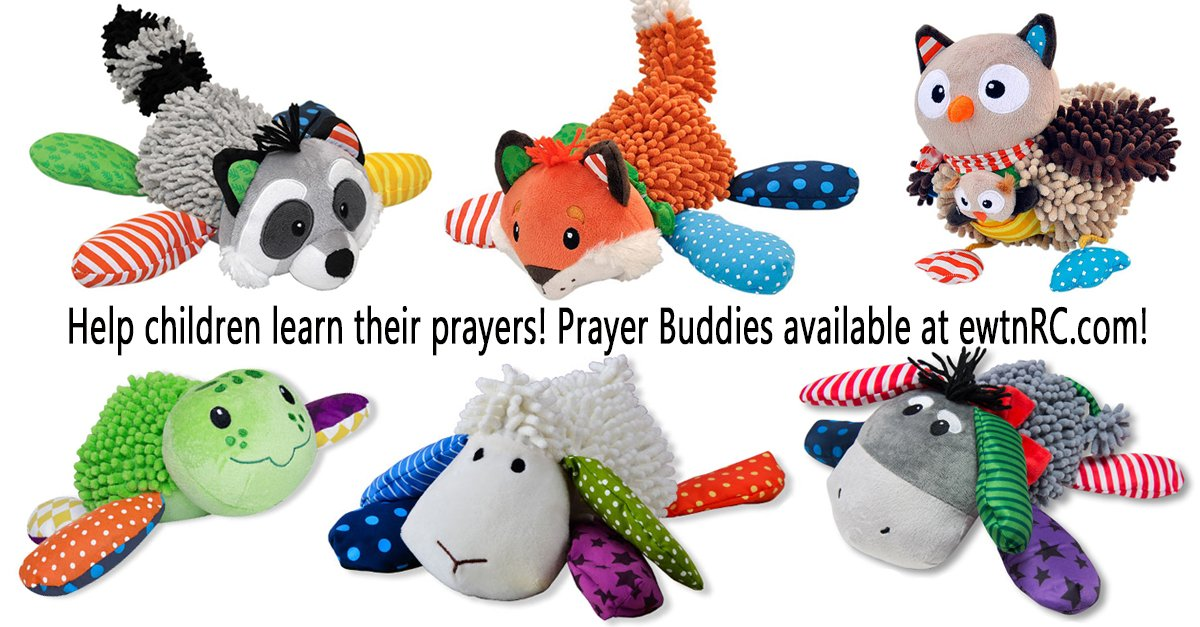 It&#39;s never too early to teach your #children to #pray! Here&#39;s a great way to start now!  http:// bit.ly/RCbuddy  &nbsp;  <br>http://pic.twitter.com/Eg71JEDW6C