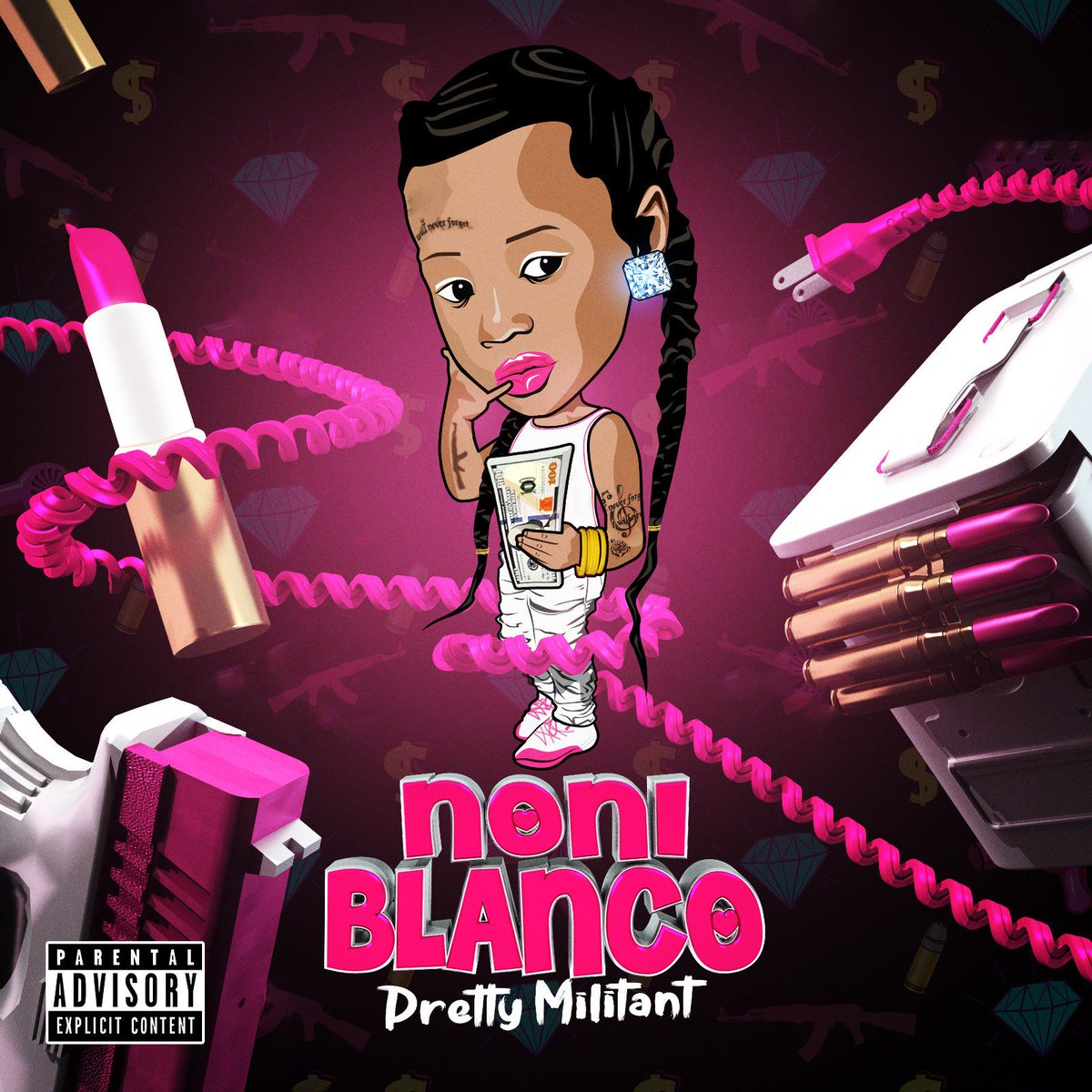 Black Market Records will air Noni Blaco - Pretty Militant during the BET AWARDS tonight be on the look out! #BET #BETAWARDS  #SAC #Mozzy<br>http://pic.twitter.com/NEw5S3PN2v