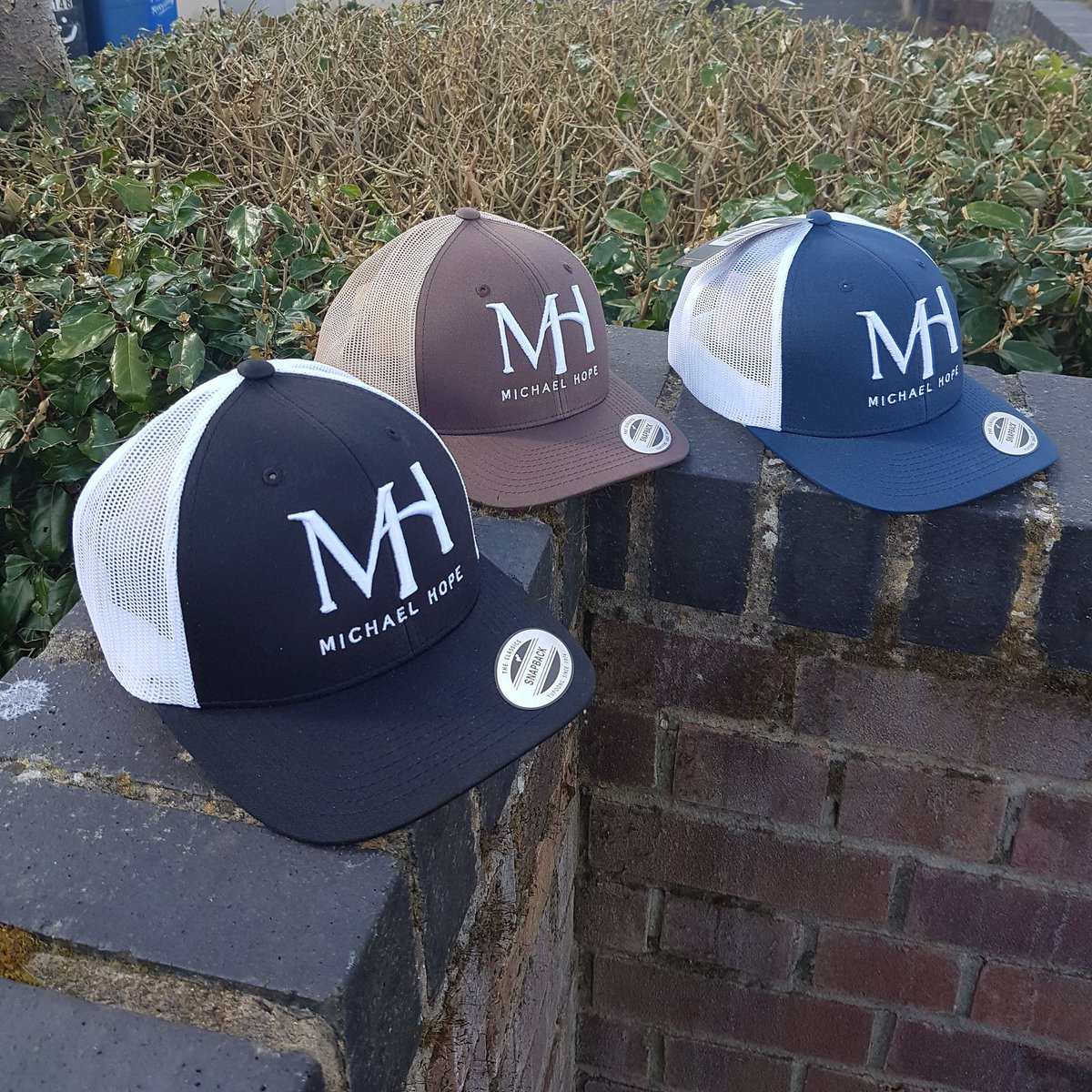 Summer vibes are in. Check out our trucker hats  #style #fashion #fresh #brand #follow #street #streetwear #gymwear #selection #uk #headwear<br>http://pic.twitter.com/LoDBD3Du0S