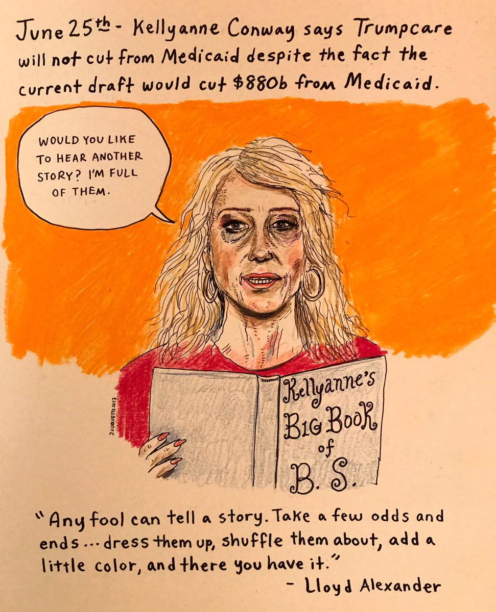 Day 157: In which $880B apparently doesn&#39;t make the cut as a cut. #TheDailyDon #resist #magaisformorons #thisisnotnormal #kellyanneconway<br>http://pic.twitter.com/fdc3lwPik6
