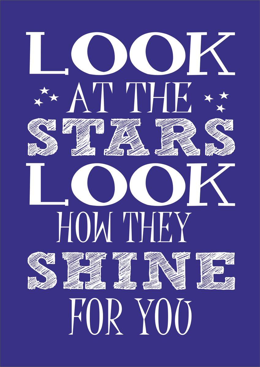 LOOK AT THE STARS COLDPLAY YELLOW #UKBiz # #eshopsUK #tweetuk #smallbiz #kprs #UKSOPRO #FlockBN #87RT  http:// ow.ly/gdvt301wC6t  &nbsp;  <br>http://pic.twitter.com/aqSkmRvBS2