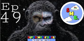 SMB Ep 49 #JurassicPark sequels #IndieCorner w/ Jay #Review @conshybrewing beers &amp; #PlanetofTheApes #podernfamily  https:// supermoviebros.podbean.com/mf/play/f77kw8 /SMB_Ep_49_The_Art_of_Dating_In_the_P.mp3 &nbsp; … <br>http://pic.twitter.com/zos1Roy7qM