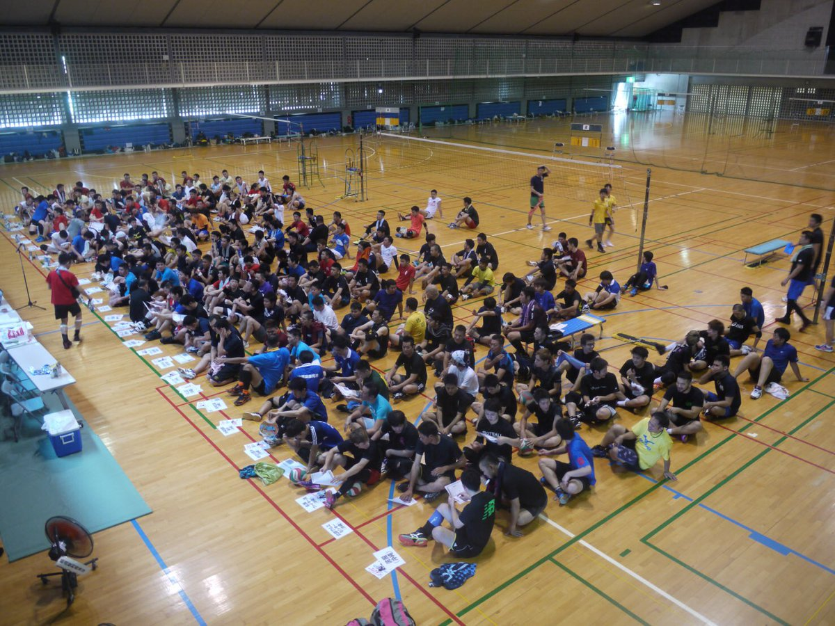 2018沖縄サマーカップ6/24開催決...