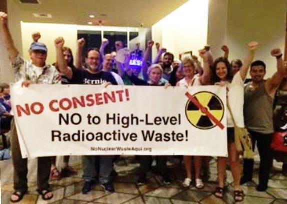 Judge Rules Against WCS - EnergySolutions Merger #auspol NO #thorium #nuclear   https:// tinyurl.com/y75g85nv  &nbsp;  <br>http://pic.twitter.com/k7fU2G2pLN