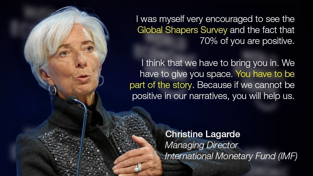 Aged 18 - 35? Want your voice to have an #impact? Participate in the Global Shapers survey, now open.  http:// wef.ch/2tbjetx  &nbsp;   #shapersurvey <br>http://pic.twitter.com/PpCefAsyOh