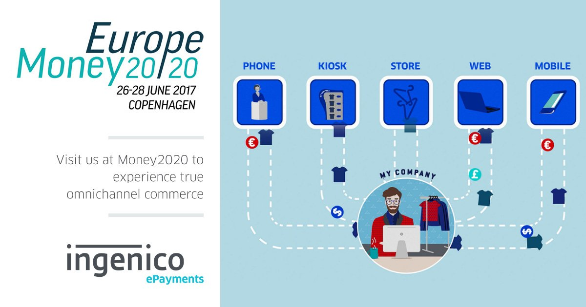 #M2020EU is more than an event - It's a catalyst bringing together all the stakeholders in the #commerce #revolution. Join us! @money2020<br>http://pic.twitter.com/BLs9qnWxQf