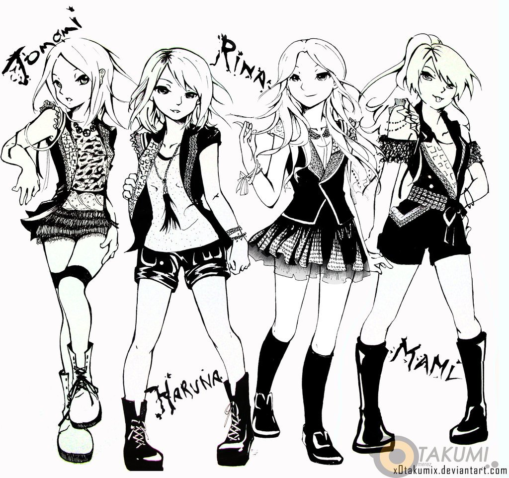 #SCANDAL Band fan arts that we find around the web.  Send us if you have one and we will add them to this album  https://www. facebook.com/media/set/?set =a.1379608735459776.1073741831.1274362879317696&amp;type=3 &nbsp; … <br>http://pic.twitter.com/oInRHFPZuy