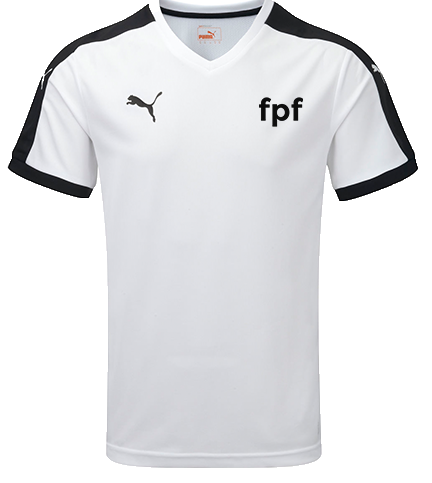40% OFF! The last PUMA FPF Playing Shirt must go. Own it now:  http:// bit.ly/2sDS4tS  &nbsp;     #FPFootball #PUMA <br>http://pic.twitter.com/AbHZQrksdZ