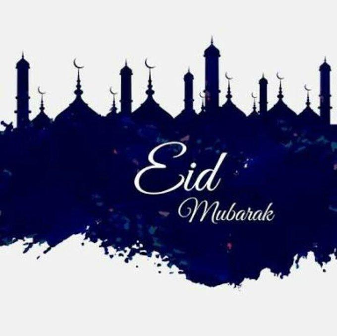 ईद मुबारक https://t.co/9mgHyOPJRF