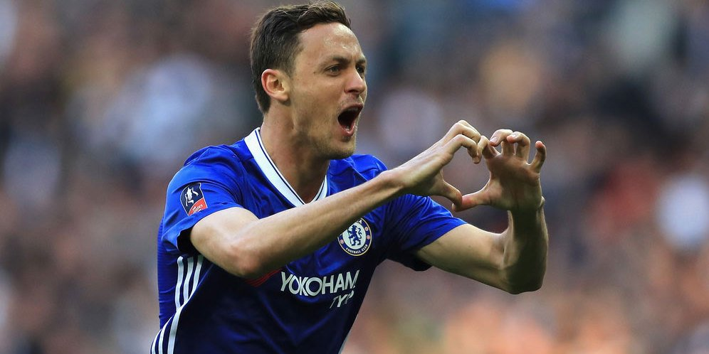 https://t.co/5X3UnvX07R - Chelsea Sepakati Transfer Matic Dengan MU ht...