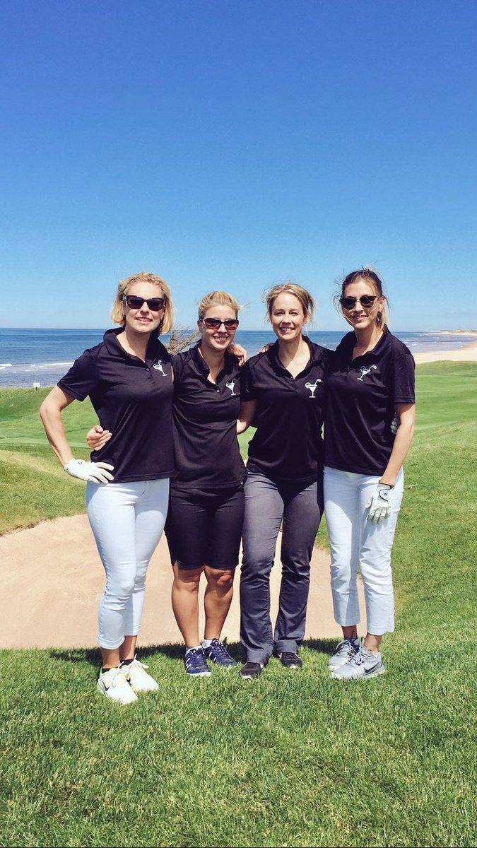 Natasha Staniszewski On Twitter Already Scheming A Return Trip To Crowbush What A Gorgeous Course Golfpei Golfpei