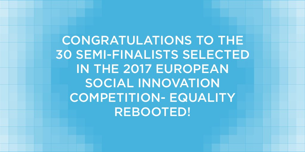 Semi-finalists of 2017's #diogochallenge have been announced – brilliant ideas and innovation!  http:// bit.ly/2017diogochall enge &nbsp; …  #socinn #socent <br>http://pic.twitter.com/PRqtV2fl48