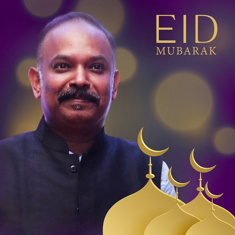 Happy #eid everyone!!! Let\'s spread love peace harmony!!! #eidmubarak