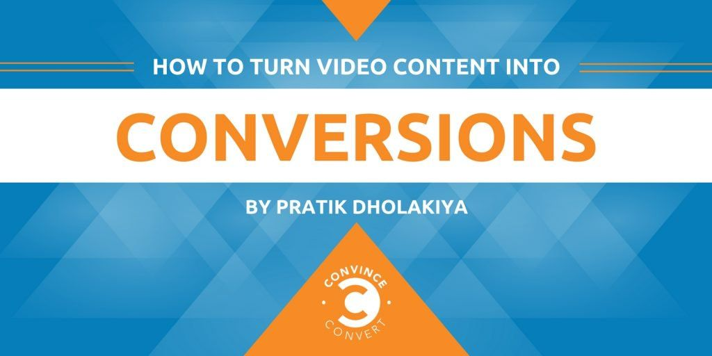 How to Turn Video Content into Conversions  http:// buff.ly/2t0mgA6  &nbsp;    [#digitalmarketing #inboundmarketing #marketing]<br>http://pic.twitter.com/RAf2Q4Tppp