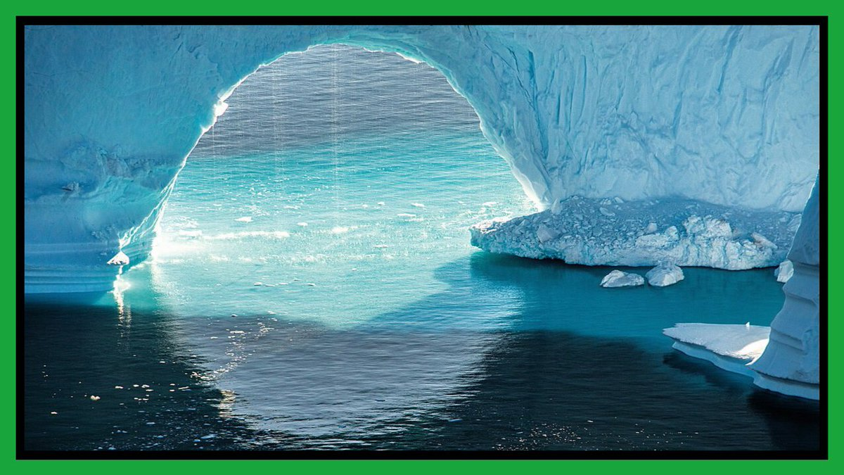 Arctic meltdown: Sea and land ice are cracking up at a record pace    http:// ow.ly/JAIX30cSScN  &nbsp;   #climate #science #Arctic<br>http://pic.twitter.com/HZ171T9FPR
