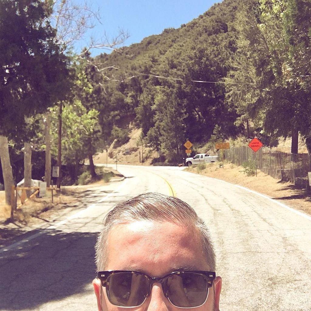 #PQLking at Angeles National Forest?  http:// ift.tt/2tbgJac  &nbsp;  <br>http://pic.twitter.com/8QHfIxwZix