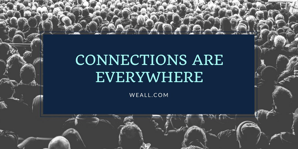 How to build and manage connections  http://www. weall.com/book/chapter/C onnecting-Pattern &nbsp; …   #connections #social #networking #java #javascript #programming #startup #iot <br>http://pic.twitter.com/py37evPtbO