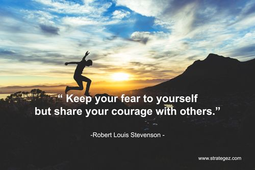 When you share your courage you become courageous #smallbusiness #leadership #motivation <br>http://pic.twitter.com/Wc1WRaREgY
