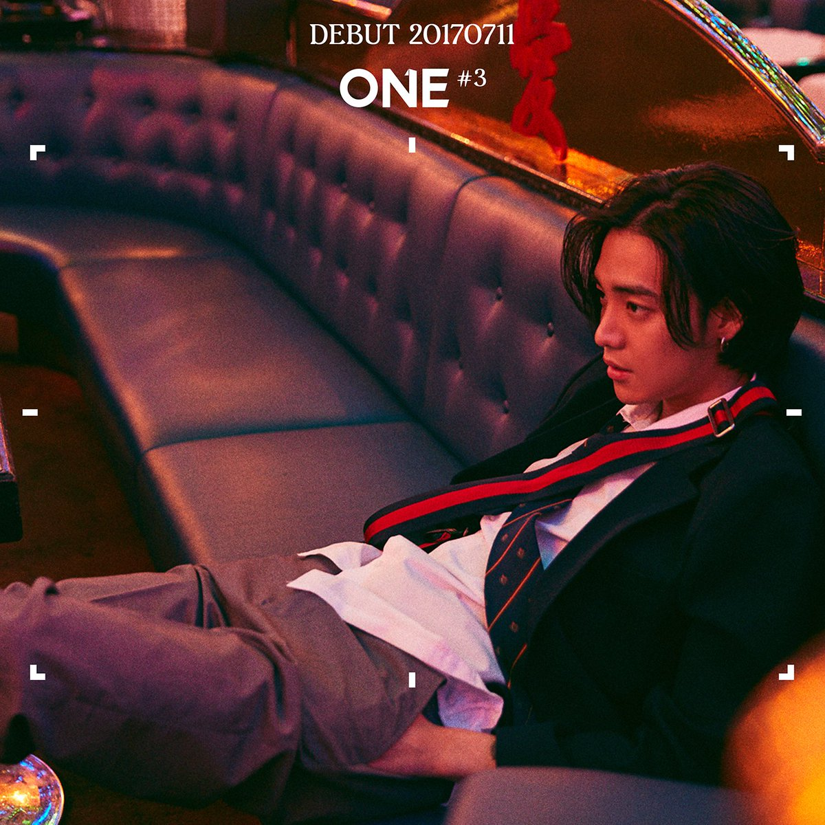 [ONE - DEBUT TEASER #3] originally posted by https://t.co/XZQ3IOI9MY #ONE #3 #원 #정제원 #DEBUT #20170711 #TEASER #YG