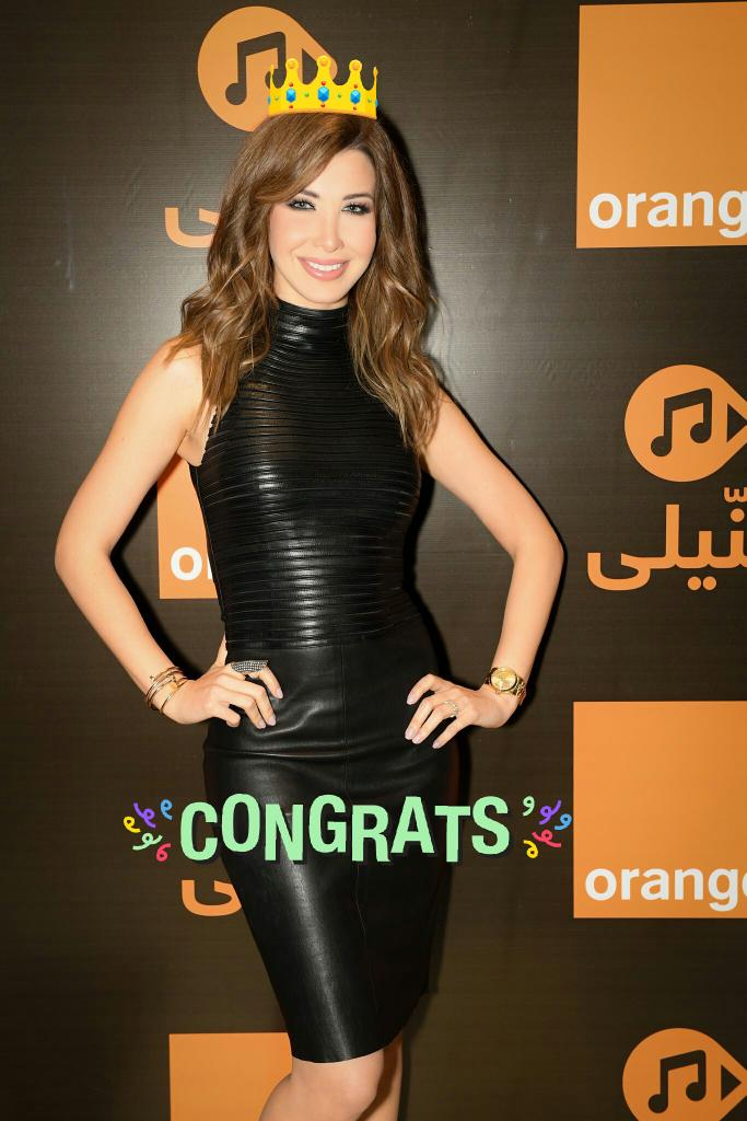 Our superstar @NancyAjram &#39;s Masterpiece album #HassaBeek still Top 1 in Vigin Megastores at #Egypt since it&#39;s release  #Nancy9 #UNA  <br>http://pic.twitter.com/51u2ud7IWJ