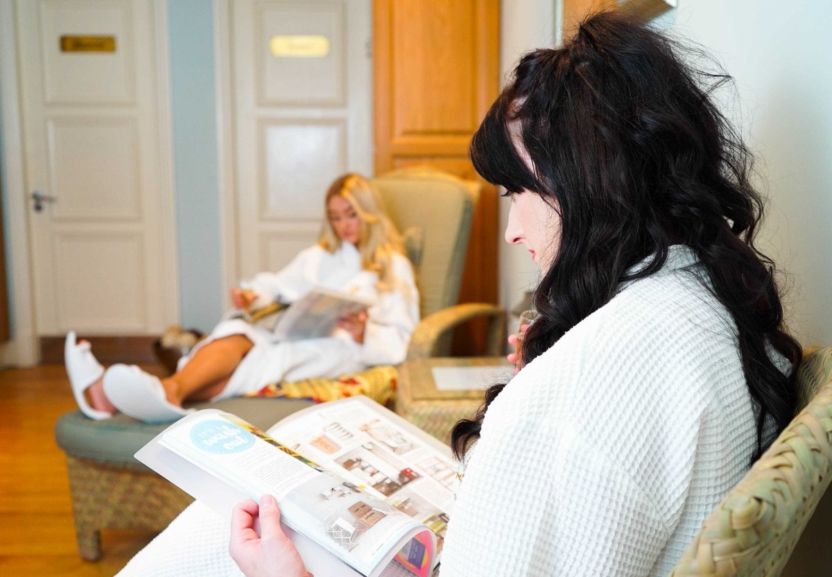 Our Lazy Sunday #spa day was popular yesterday- fancy joining us?  https:// goo.gl/Cmie4m  &nbsp;  <br>http://pic.twitter.com/GRWl8zQwD5