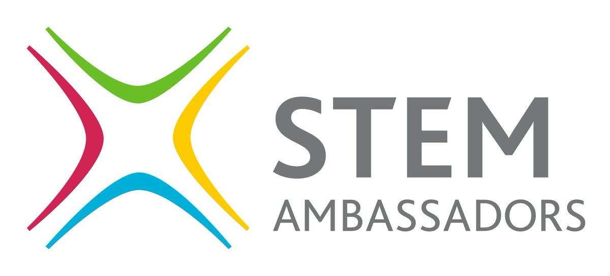 We&#39;re delighted to announce that our co-founder @ProfFalken is now one of the @STEMAmbassadors, meaning we can help your school with #STEM! <br>http://pic.twitter.com/hEnVnLpSU0