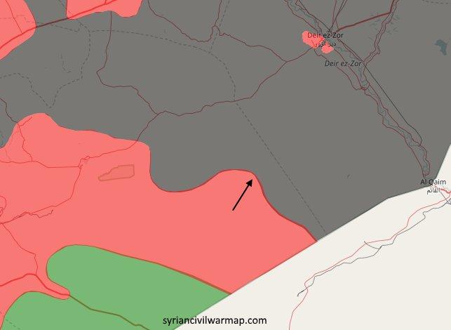 Syrian War: News #14 - Page 3 DDOvp56XcAAb7PO