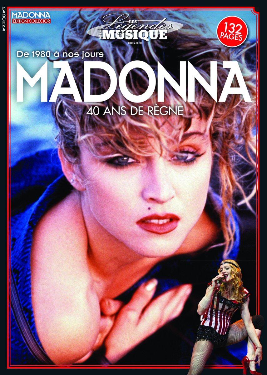 #Jeu RT & FOLLOW  pou@RFMFrancer gagner 1 exemplaire  spé#LesLégendesDeLaMusiquecial  + a#Madonnabonnement pour  + s@Psy_Positiveac en toile