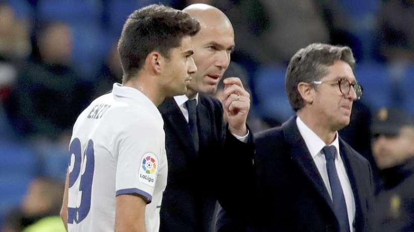 Le Real Madrid va prêter Enzo Zidane ! https://t.co/GDSTBAVfoX https:/...
