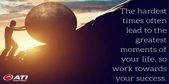 Work towards success! #MondayMotivation https://t.co/EdxTrBd3Y8