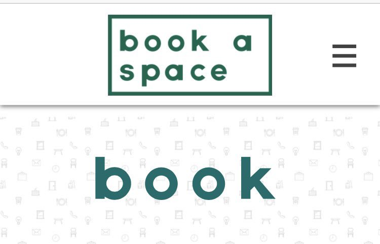 Awesome work @bookaspace !! We love it when our #charity #customers really do great work for themselves, glad to help :) #stowmarket<br>http://pic.twitter.com/mSjHTXTuM1
