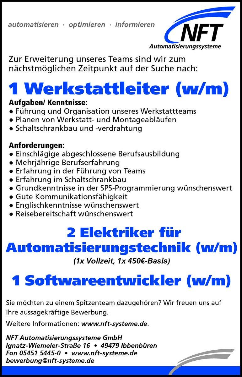 NFT Automatisierungsysteme GmbH в Twitter: \