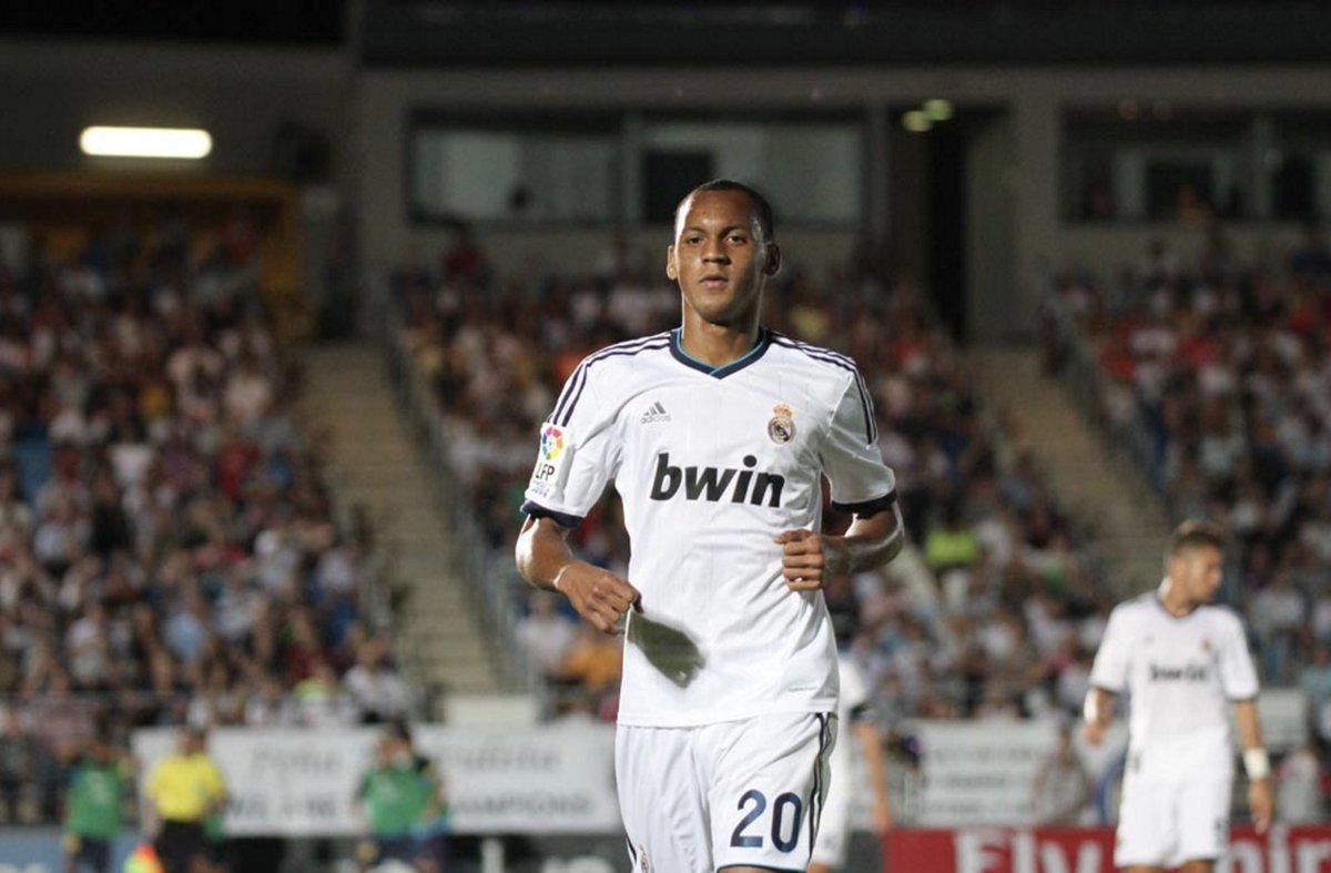 Real Madrid Laliga Efficient : Fabinho record Real Madrid