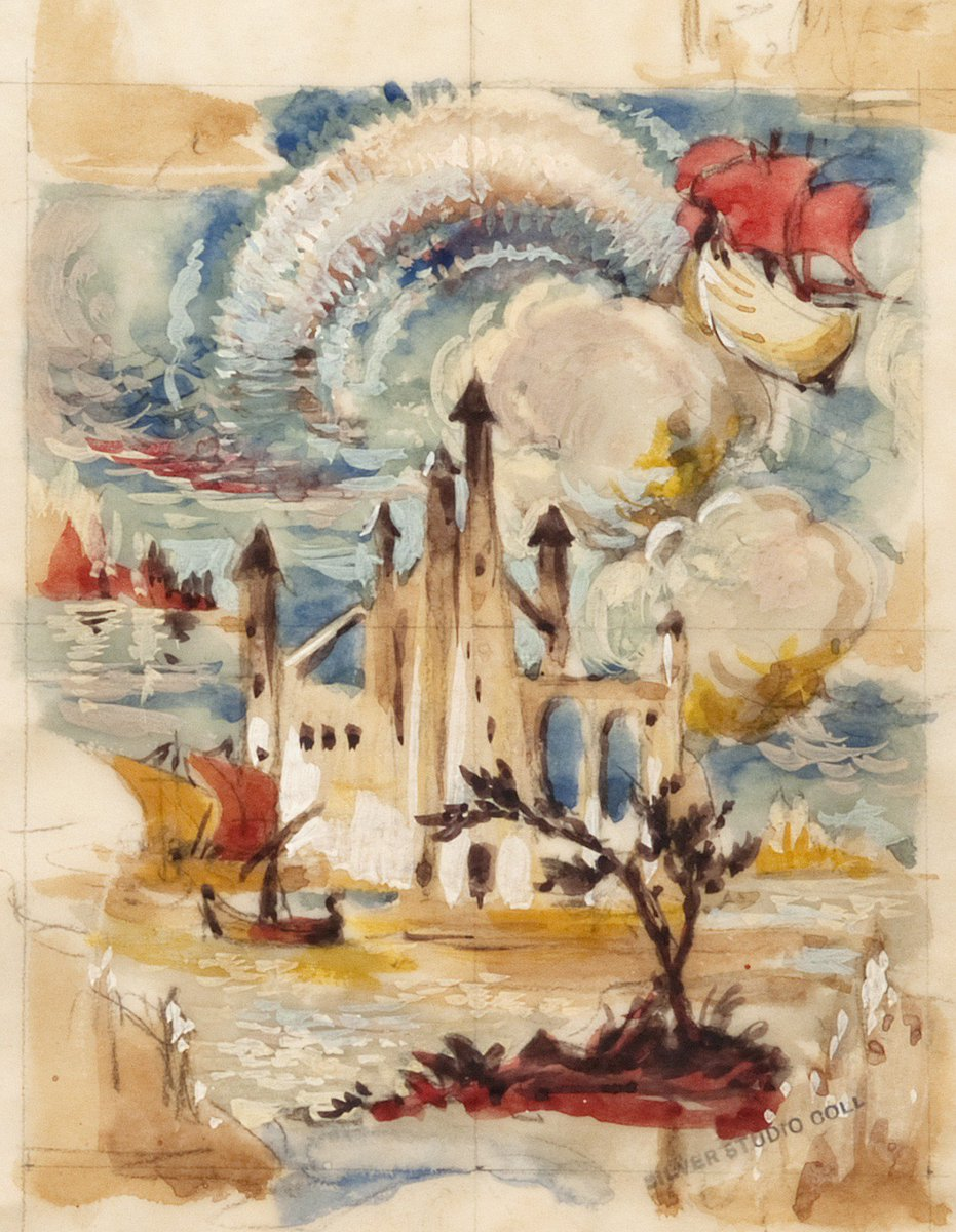 The Museum Of Domestic Design Architecture On Twitter The Castle In This 1920s Wallpaper Design Could Be Hogwarts Or Maybe Durmstrang With That Flying Boat What Do You Think Harrypotter20 Https T Co Waydel7nei 26951 views | 17275 downloads. twitter