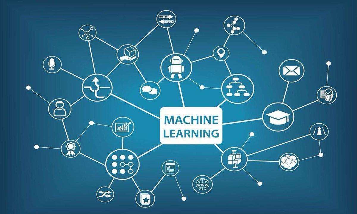 Machine Learning Can Help You Find Your Ideal Customer  http:// buff.ly/2tafg3D  &nbsp;    #DeepLearning #MachineLearning #AI #Marketing #Customers <br>http://pic.twitter.com/JOaLzU0Mbu